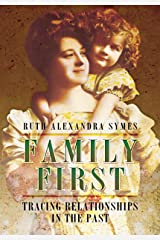 Family First Hardcover