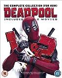 Blu-ray1 - Deadpool 1&2 Double (1 BLU-RAY)