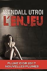 L'ENJEU Format Kindle