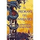 El priorato del naranjo (Novela) (Spanish Edition)