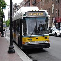 BOSTON BUS