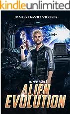 Alien Evolution (Valyien Book 3)