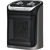 Rowenta SO9260 Mini Excel Heizlüfter | 1000 Watt | Elektro- Heizung | Energiesparend | Für den Innenraum | Für 25 m²…