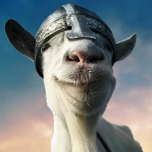 Goat Simulator MMO Simulator (Formen Wills)