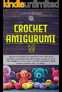 PATTERN-Amigurumi Cracker Girl Bunny by TinyMiniDesign on Etsy ...   320x214