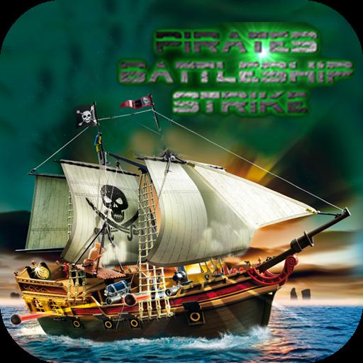 Pirati Battleship