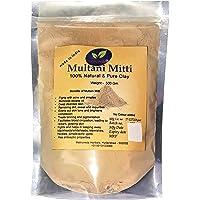 Matruveda Multani Mitti Powder Face pack 500gm