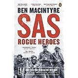 SAS: Rogue Heroes - Soon to be a major TV drama (English Edition)