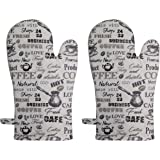 Oasis Home Collections Oven Glove Pack of 2
