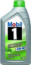 Mobil 1 ESP Formula 151054 5W30 - Olio motore completamente sintetico, 1 l