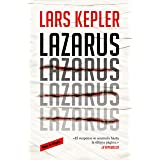 Lazarus (Spanish Edition)
