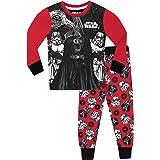 Star Wars - Pijama para Niños Ajuste Ceñido