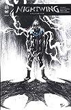 Nightwing rebirth, Tome 4 : Blockbuster