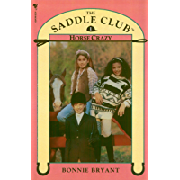 Saddle Club Book 1: Horse Crazy (Saddle Club series) (English Edition)