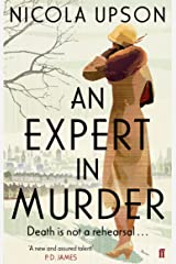 An Expert in Murder (Josephine Tey Book 1) Kindle Edition
