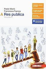 Res publica. Vol. A. Per le Scuole superiori. Con aggiornamento online