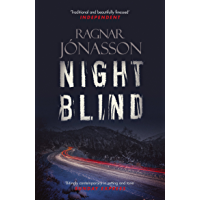 Nightblind (Dark Iceland Book 5) (English Edition)