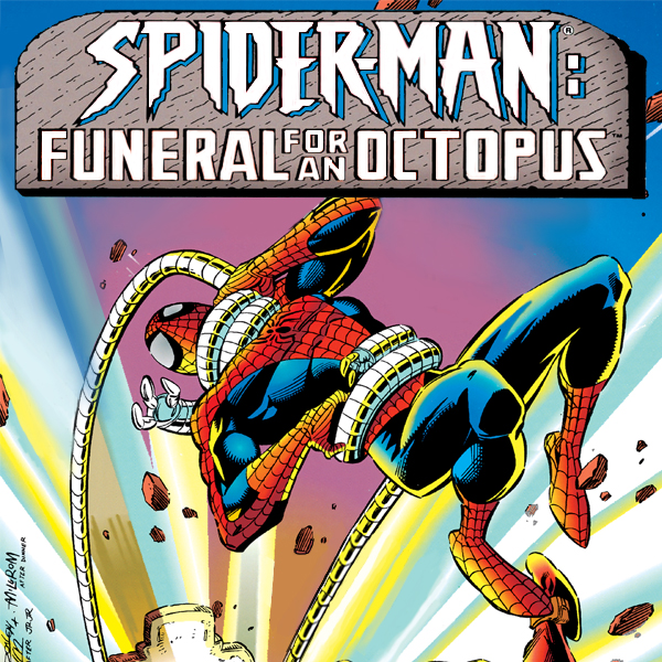 Spider-Man: Funeral For An Octopus (1995) (Issues) (3 Book Series)