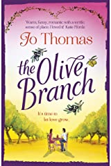 The Olive Branch: A gorgeous summer romance set in Italy Kindle Edition