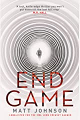 End Game (Robert Finlay Book 3) Kindle Edition