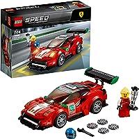 Lego - Speed Champions Ferrari 488 Gt3 (75886)