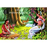 Great Indian Classics (20 in 1): Special Issue (Amar Chitra Katha)