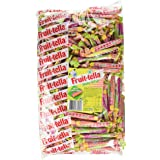 Fruittella Duo Stix Bulk Chewy Sweets Multipack Bag, 2 kg
