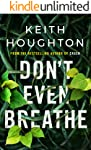 Don't Even Breathe (Maggie Novak Thriller Book 1) (English Edition)