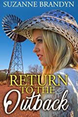 Return To The Outback Kindle Edition