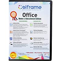 Celframe Office Home and Educational - 1 PC (CD)
