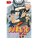 Naruto nº 71/72 (Manga Shonen)