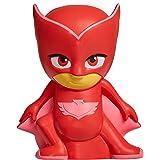 P J Masks 279PJO Eulette-GoGlow Buddy Nachtzaklamp, rood