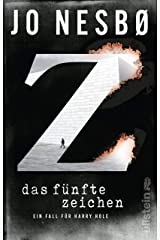 Das fünfte Zeichen (Ein Harry-Hole-Krimi 5) Kindle Ausgabe