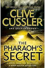 The Pharaoh's Secret: NUMA Files #13 (The NUMA Files) Kindle Edition