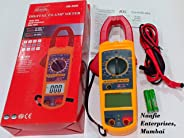 HTC Instrument CM-2030 Digital Ac Clamp Meter 1000A Tester Clip-On-Meter