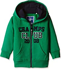 612 League Boys' Sweatshirt