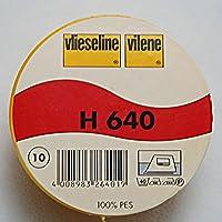 Vilene 314 Stitch n Tear Stabilisateur Blanc