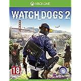 Watch Dogs 2 - Xbox One - [Edizione: Regno Unito]