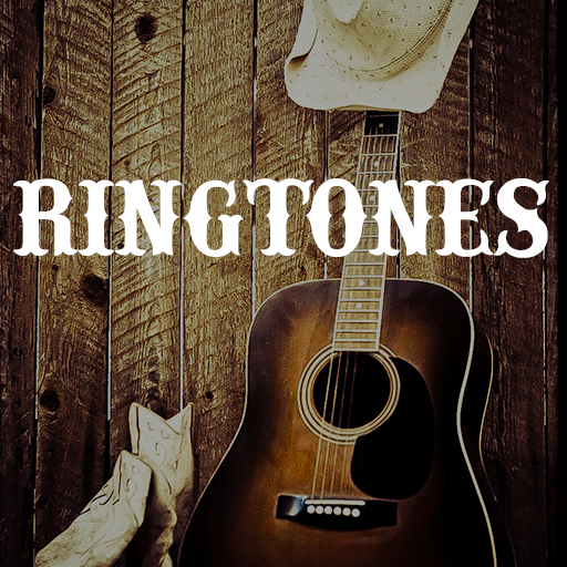 Country Ringtones 100+