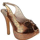 Do Bhai Women Stilettos Heels Fashion Sandal Available In Various Colour Options
