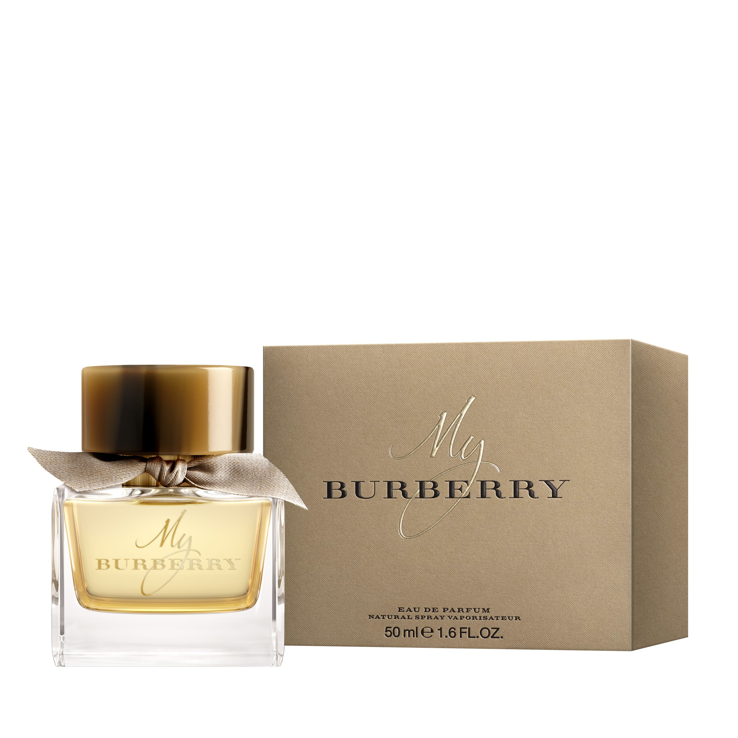 BURBERRY Burberry my burberry eau de parfum 50 ml