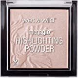 Wet n Wild – MegaGlo Highlighting Powder - samtweiches und hochpigmentiertes, Blossom Glow, 1 Stk. 13,29g