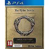 The Elder Scrolls: Online - Edizione Gold - PlayStation 4