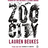 Zoo City: The gripping and original WINNER of the 2011 Arthur C Clarke award