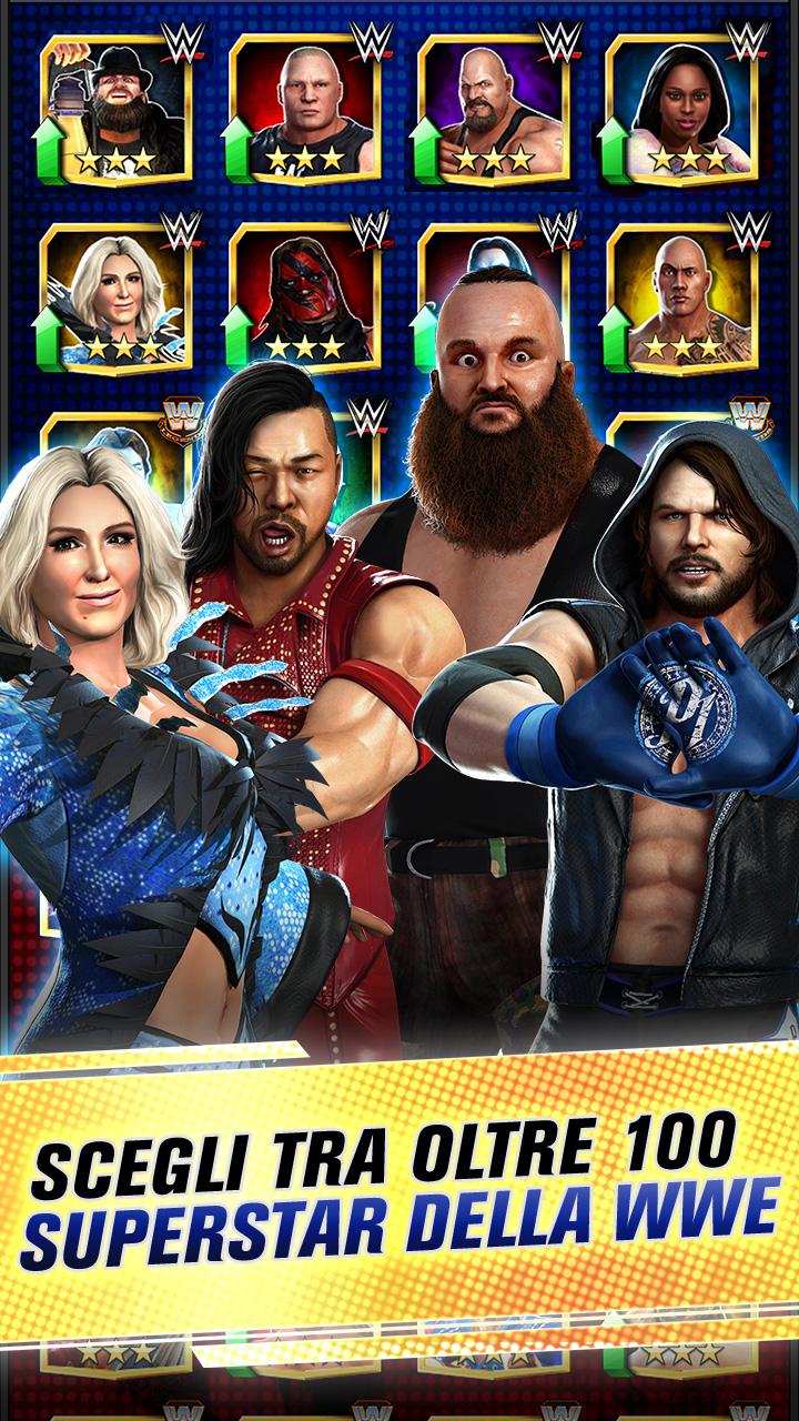 Superstar WWE incontri nella vita reale