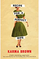 Recipe for a Perfect Wife Kindle Edition