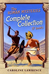 Roman Mysteries Complete Collection (The Roman Mysteries) Kindle Edition