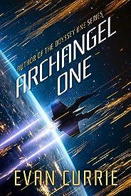Archangel One (English Edition)
