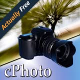 cPhoto Maker Free: Pic-Frame + Fotocollage + Picture-Editor