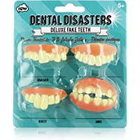 NPW Dental Disasters, W7299, Aucun